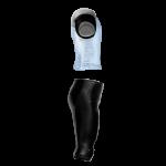 Football Uniform Sublimated Pearl Side