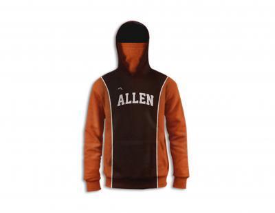 Hoodie uniform EL 511