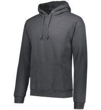JERZEES 5050 HOODIE Charcoal Grey