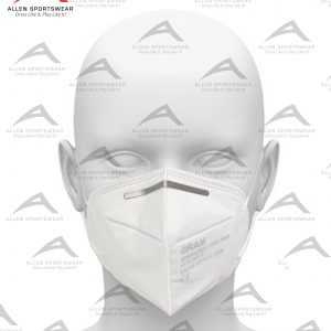 Image for KN95 Masks (CE certified)