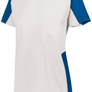 Image for LADIES CUTTER JERSEY