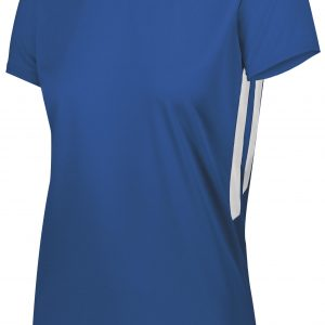 Image for LADIES FULL FORCE SHORT SLEEVE JERSEY