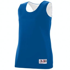 Image for LADIES REVERSIBLE WICKING TANK