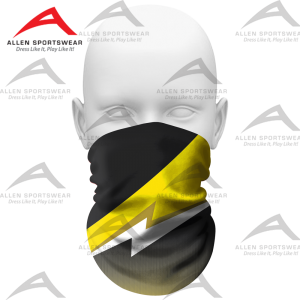 Image for Bolts Neck Gaiter-CoolCore