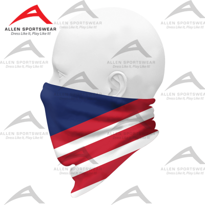 Neck Gaiter Liberty Left 1