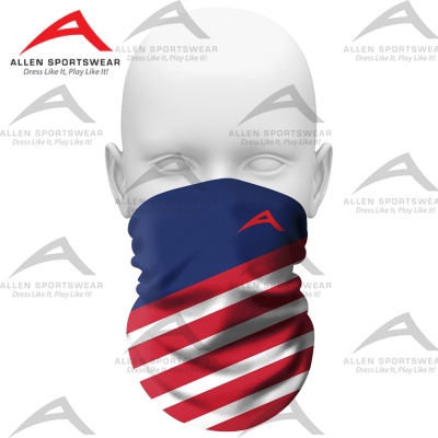 Neck Gaiter Liberty with Custom_Logo