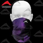 Neck Gaiter Prism Front 1