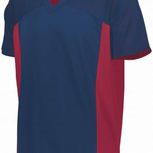 Image for REVERSIBLE FLAG FOOTBALL JERSEY