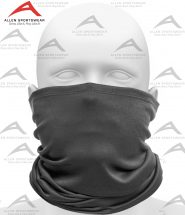 STRETCH PERFORMANCE GAITER CHARCOAL