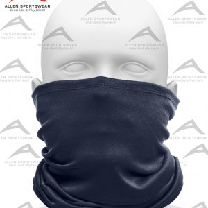 Image for Stock Neck Gaiter-PolySpandex Stretch Performance