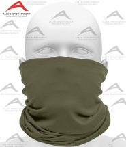 STRETCH PERFORMANCE GAITER OLIVE DRAB GREEN
