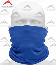 STRETCH PERFORMANCE GAITER TRUE ROYAL