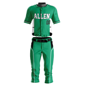 Image for Baseball Uniform Pro 220