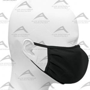 Image for Stock 3-Ply Mask (3pc and 12 pc minimum)