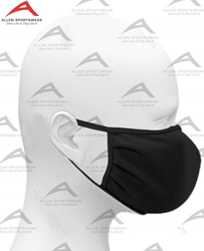 3 Ply Polyester Face Mask