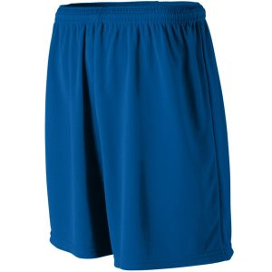 Image for WICKING MESH ATHLETIC SHORTS
