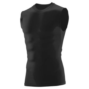 Image for YOUTH HYPERFORM COMPRESSION SLEEVELESS TEE