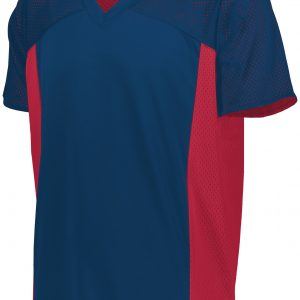 Image for YOUTH REVERSIBLE FLAG FOOTBALL JERSEY