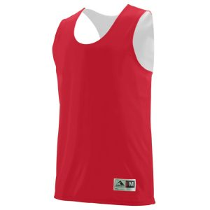 Image for YOUTH REVERRSIBLE WICKING TANK