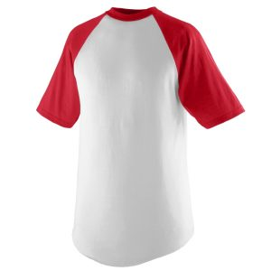 Image for YOUTH SHORT SLEEVE BASEBALL JERSEY