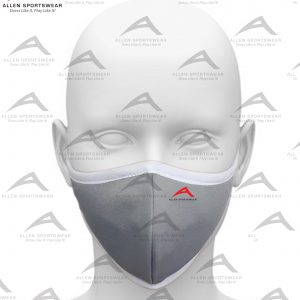 Image for Allen Cotton 3 Ply Face Masks