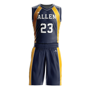 Image for Basketball Uniform Pro 258