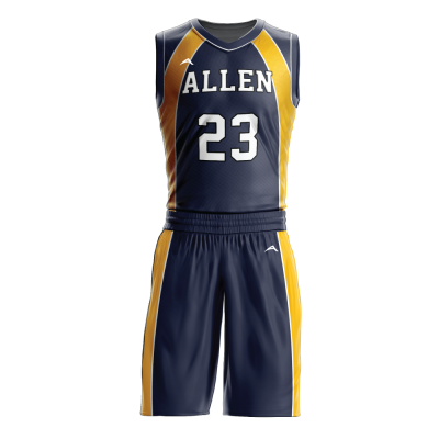 BASKETBALL UNIFORM PRO 258