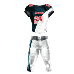 Image for Football Uniform Sublimated Knights