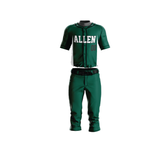 Image for Baseball Uniform Sublimated 200