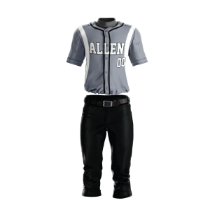 Image for Baseball Uniform Sublimated 201