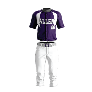Image for Baseball Uniform Sublimated 202