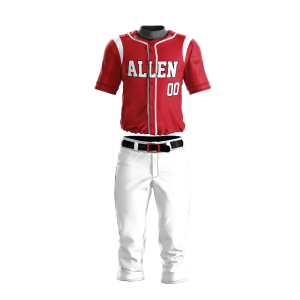 Image for Baseball Uniform Pro 204