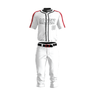 Image for Baseball Uniform Pro 205