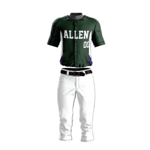 Image for Baseball Uniform Pro 207