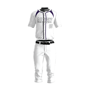 Image for Baseball Uniform Pro 208