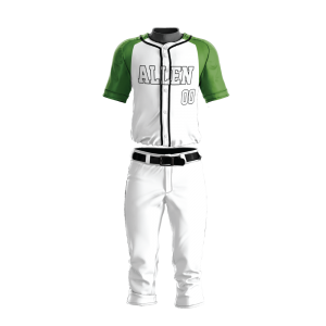 Image for Baseball Uniform Pro 209 Away