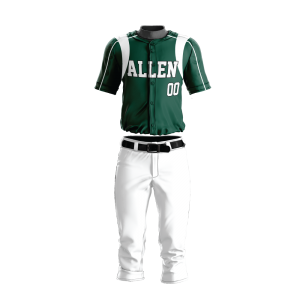 Image for Baseball Uniform Pro 210