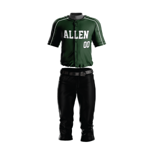 Image for Baseball Uniform Pro 211