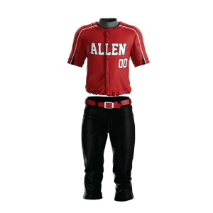 Image for Baseball Uniform Pro 212
