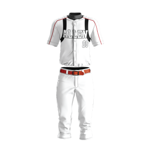 Image for Baseball Uniform Pro 213