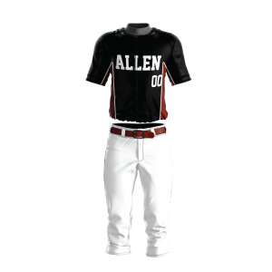 Image for Baseball Uniform Pro 214