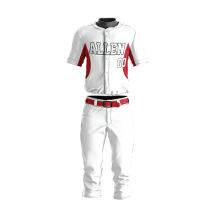 Image for Baseball Uniform Pro 215