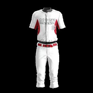 Image for Baseball Uniform Pro 215