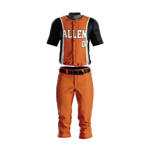 Image for Baseball Uniform Pro 217