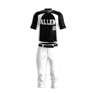 Image for Baseball Uniform Pro 219