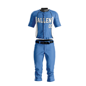 Image for Baseball Uniform Pro 221