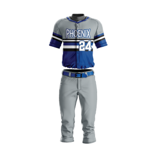 Image for Softball Uniform Sublimated Phoenix