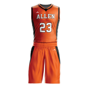 Image for Basketball Uniform Pro 233
