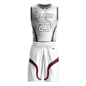 Image for Basketball Uniform Pro 235