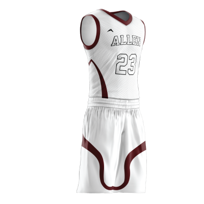 BASKETBALL REVERSIBLEUNIFORM PRO 235 SIDE